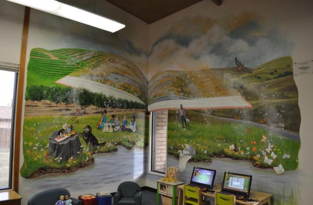 Avenal Branch | Kings County Library