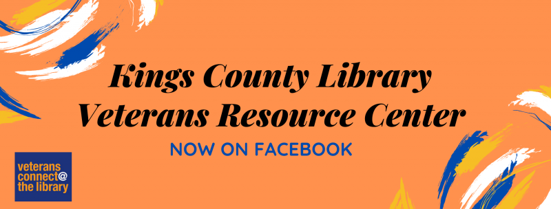 Veteran Resource Center Facebook